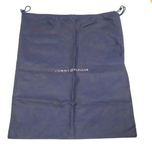 Tommy Hilfiger LARGE Dust Bag Cover Shoes Purses